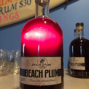 Beach Plum Rum