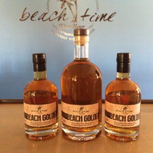 Beach Gold Rum