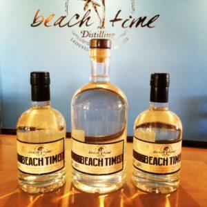Beach Time Rum