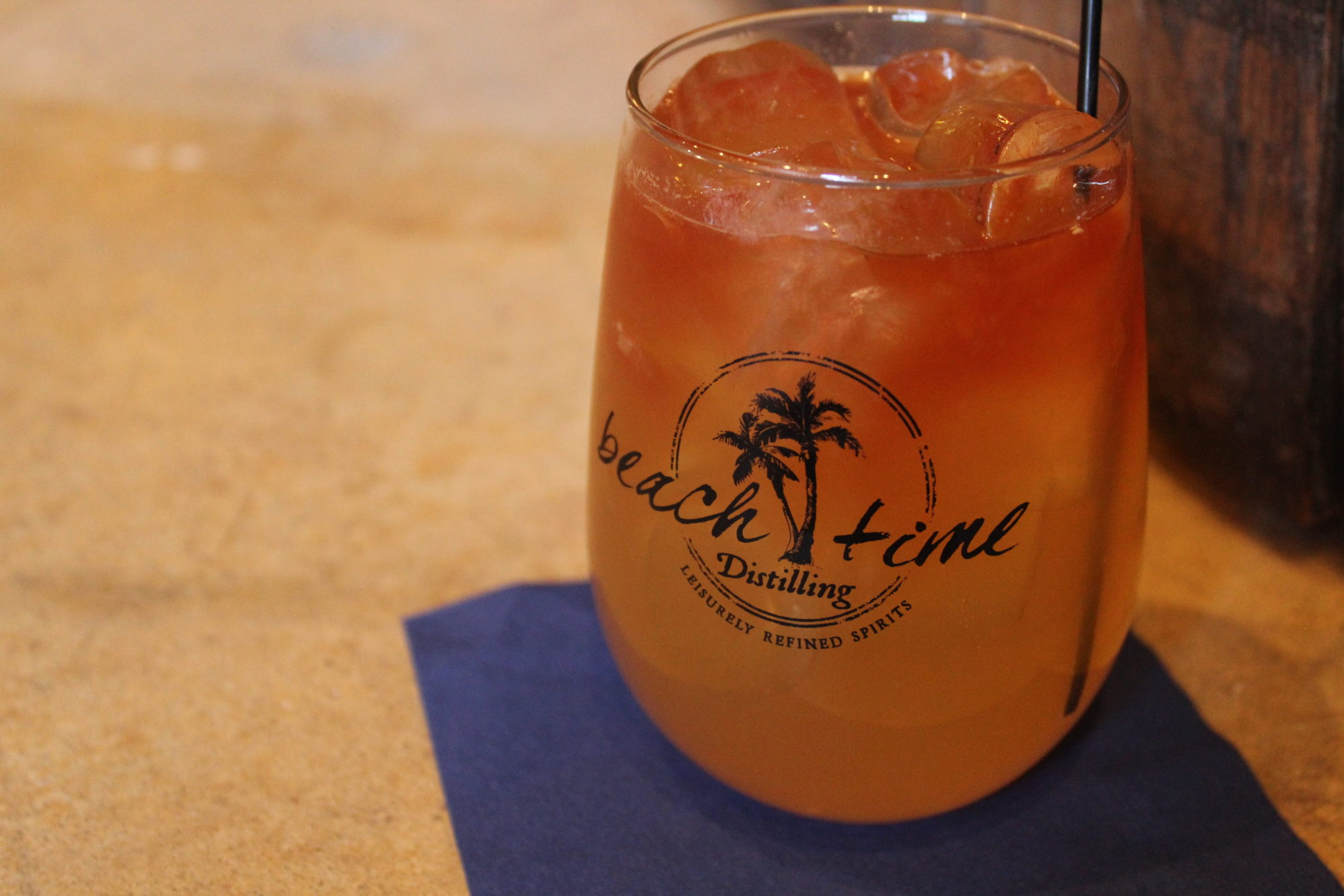 Hawaiian Mule