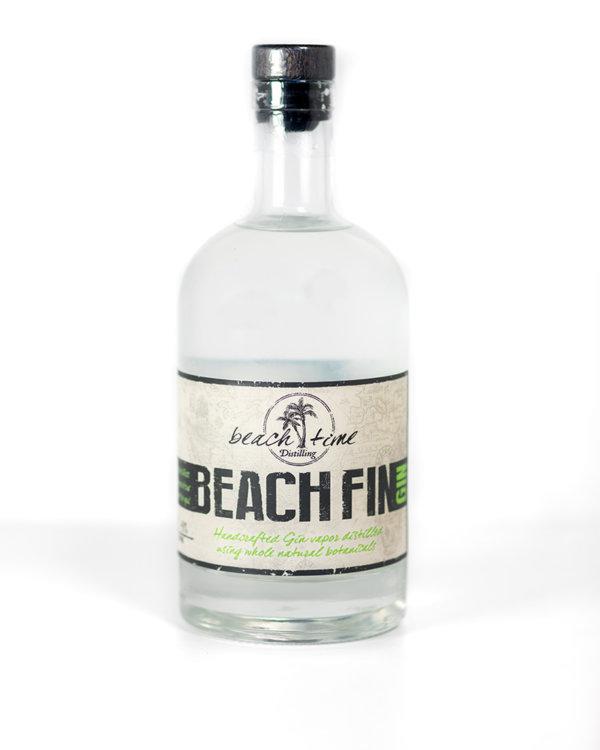 Beach Fin Gin