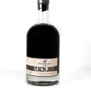 Beach Java