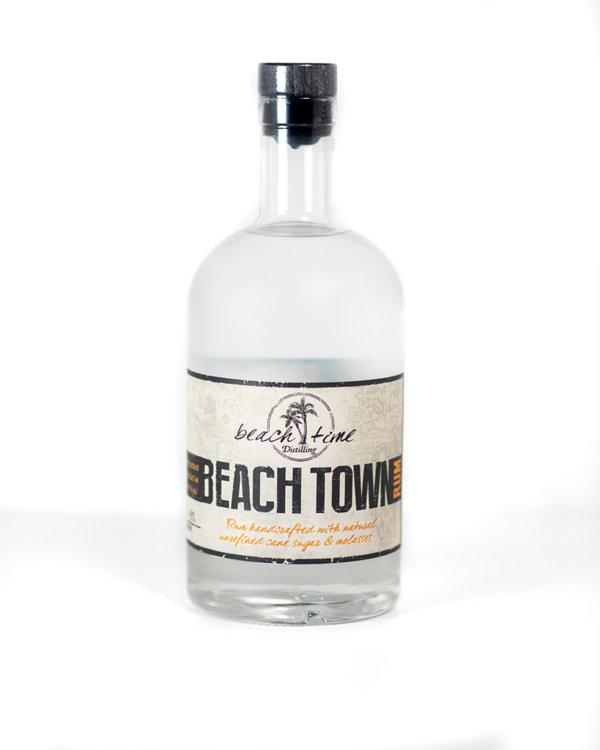 Beach Town Rum