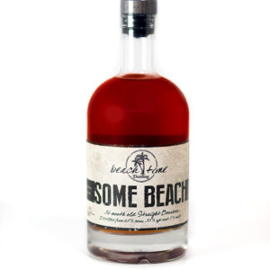 Some Beach Bourbon